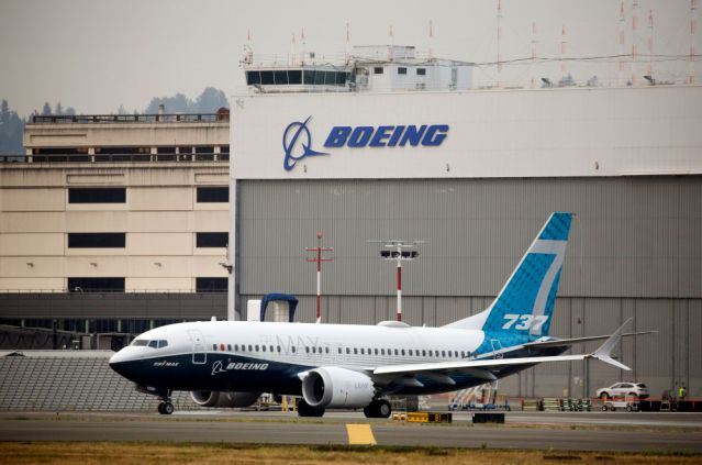 Boeing 737 Max cleared to fly Passengers again, months after deadly Ethiopia crash - Tatahfonewsarena